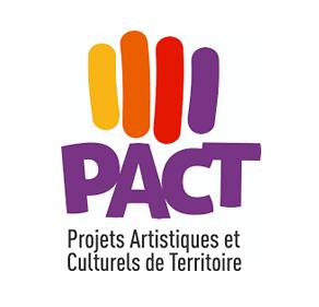 Logo PACT
