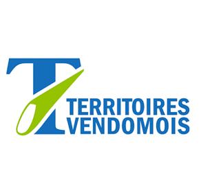 Logo Territoires Vendomois