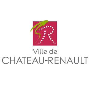 Logo Ville de Château-Renault